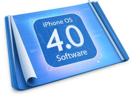 iPhone 4: finalmente l'ora del multitasking?