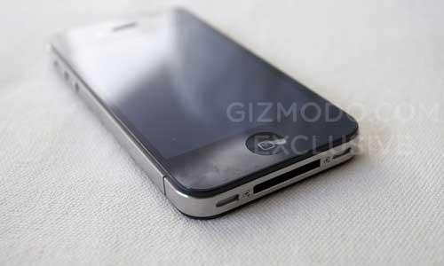 Prototipo di iPhone 4G: ancora risvolti nella vicenda