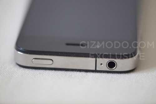 Un video di quello che dovrebbe essere iPhone 4G, da Gizmodo