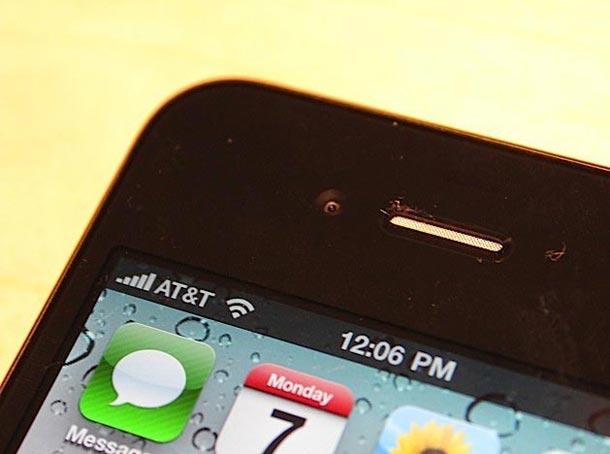 iPhone 4: problemi al sensore di prossimita?