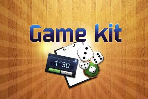 GameKit iPhone