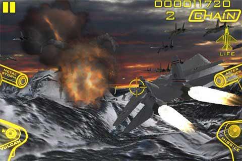 Top Gun 2 iPhone 4