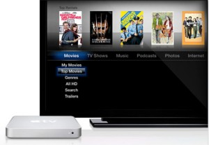 Apple Tv, iTv o iPanel, ecco la Tv di Apple
