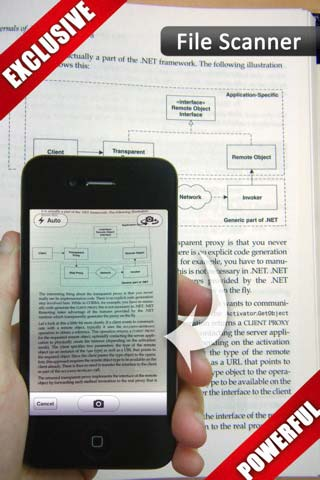 PDF Reader Pro iPhone