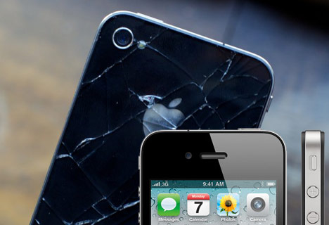 iPhone 4 e' piu' fragile di iPhone 3GS?