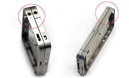 Nel web ipotetiche immagini di iPhone 4 Verizon oppure di iPhone 5? – Rumor