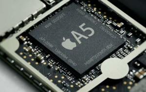 Apple maggiore produttore di processori mobile?