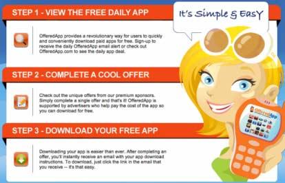 Applicazioni gratuite iPhone: come fare?