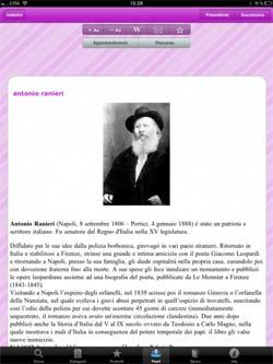 Enciclopedia letteratura italiana
