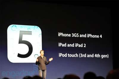 Creare album in iOS 5.0