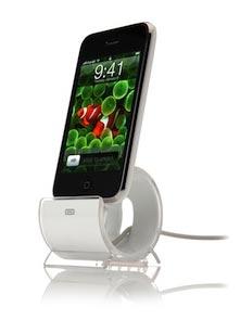 Presentati nuovi accessori iPhone di IHR