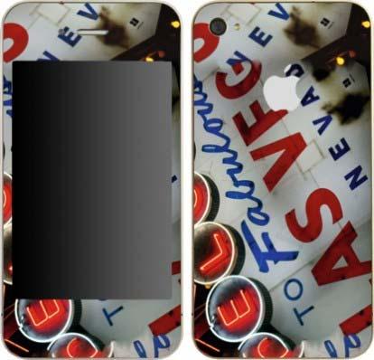 Pellicole per iPhone originali con Skinflips