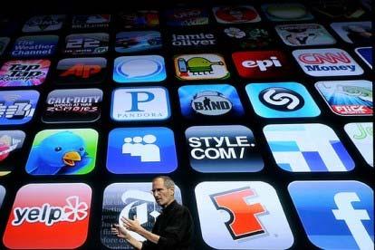 Ottimi risultati per App Store