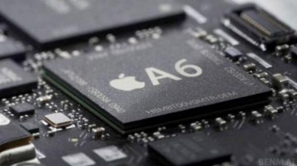 processore apple