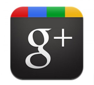 Google+ per iPhone