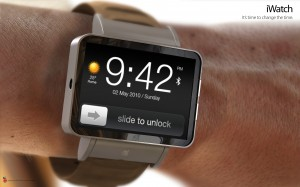 iPod nano / iWatch : Il nuovo brevetto di Apple!
