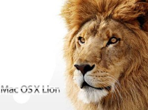 Apple distribuisce chiavette USB con OS X Lion