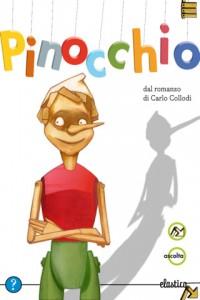 Pinocchio diventa interattivo sui dispositivi Apple!