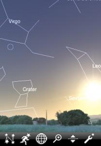 Stellarium, l'app che ti fa conoscere il cielo