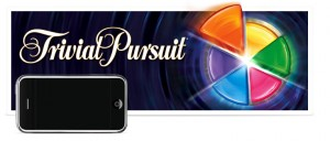 Trivial Pursuit : il super quiz su iPhone!