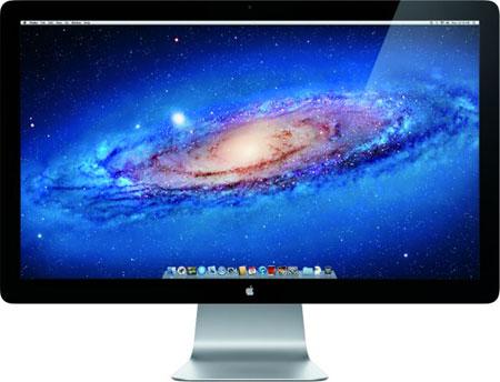 Apple Thunderbolt Display su Apple Store online