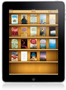 iBook Store, 3 mila libri caricati da Mondadori e RCS Libri