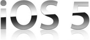 Aggiornare iPhone a iOS 5