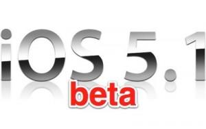 iOS 5.1 rilasciato da Apple