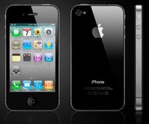 iPhone 4S e l'eco