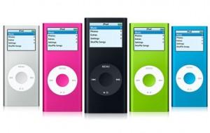 iPod nano programma di sostituzione per surriscaldamento batteria
