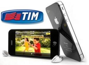 Promozione TIM per navigare in internet
