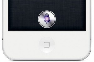 iPhone 4S, la S sta per Siri