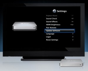 Apple e il progetto per le app iOS Apple TV