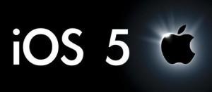 Apple rilascia beta 2 dell'iOS 5.1 agli sviluppatori