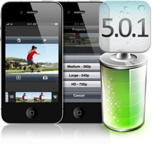 iOs 5.0.1 build 2 risolve i problemi di Wind