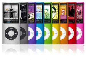 iPod nano di prima generazione sostituiti con quelli nuovi