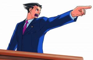 Capcom, novità per Ace Attorney