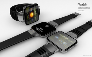 iWatch 2, nuovo orologio Apple?