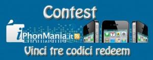 Contest iPhonmania : VINCI TRE CODICI GRATUITI PER iETICA AVVOCATI