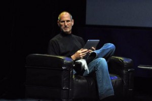 Steve Jobs, iPhone 5 e il suo pensiero in 11 anni di esilio Apple