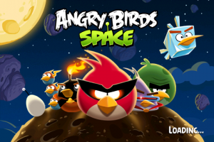 Angry Birds Space download e recensione