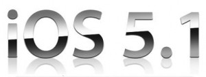 Aggiornamento iOS 5.1.1 e jailbreak iOS 5.1