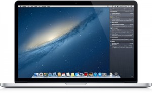 Mountain Lion OS X download record