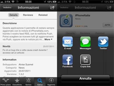 iOS 6 eliminato il limite delle App!