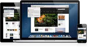 Safari per Windows