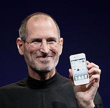Biografia Steve Jobs questione eBooks e Apple
