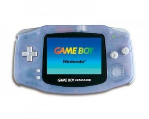 Giocare a Gameboy su iPhone