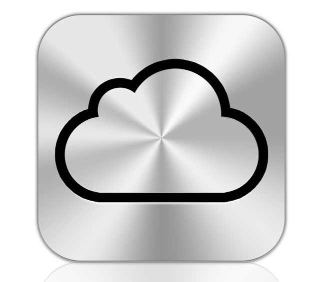 iCloud computing