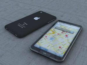 iphone e gli schermi