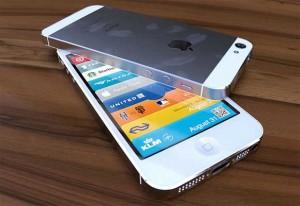iPhone 4S Vs iPhone 5 : confronto video